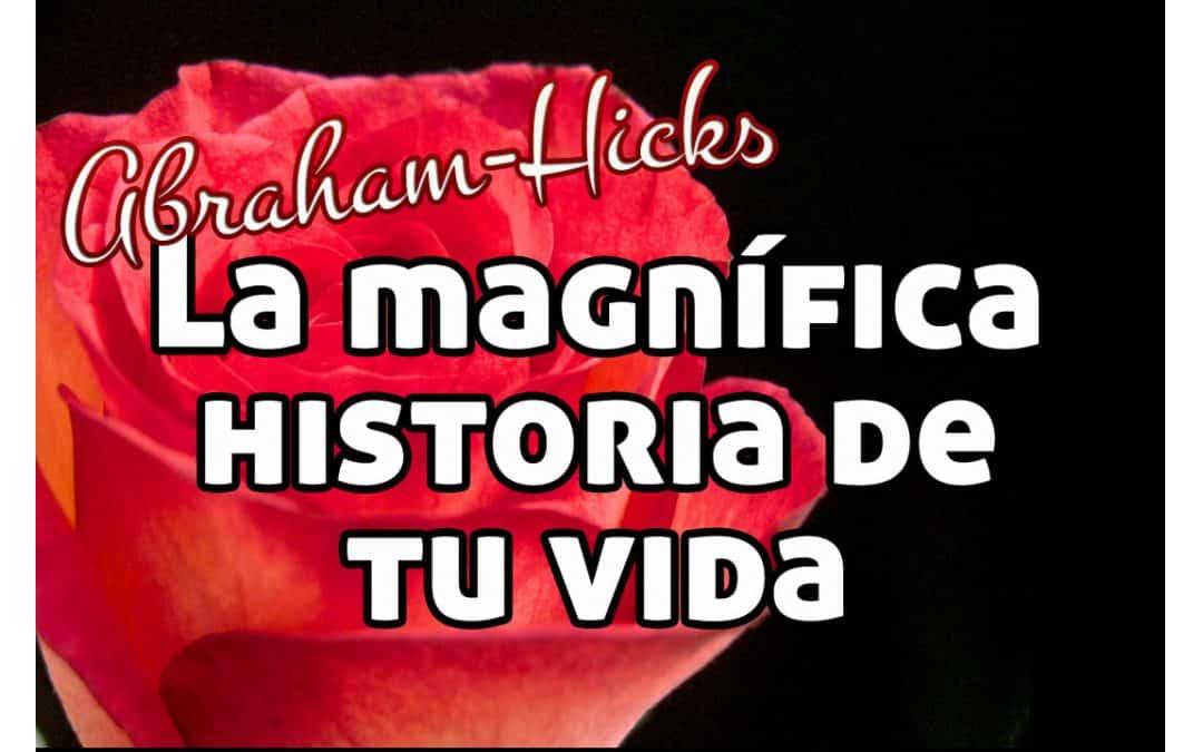 Cuenta una nueva historia – Abraham-Hicks en español