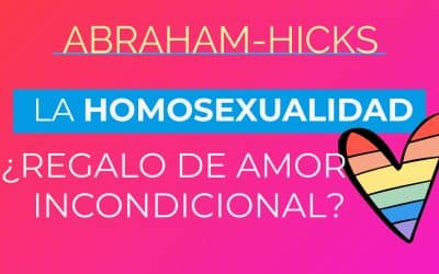 Homosexualidad —Vaya regalo de amor incondicional
