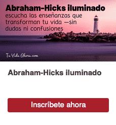 abraham hicks iluminado thumb