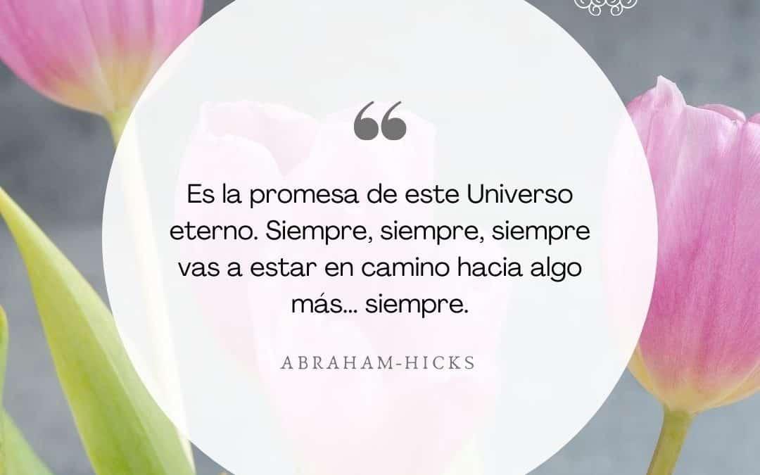 Es la promesa
