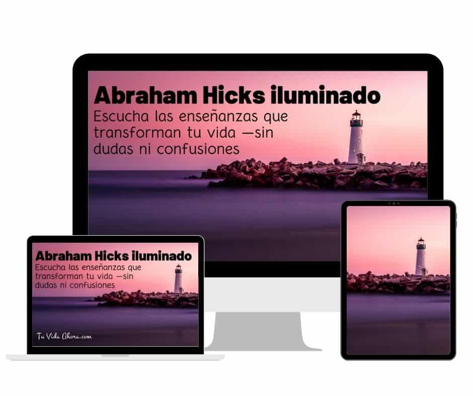 curso Abraham-Hicks iluminado